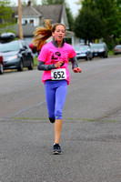2015 Stayton Sprint Run