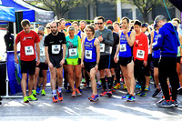 2016 PRC Winter 5k Series #3 Start