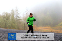 2019 Zena Road Runs:  3 Mile