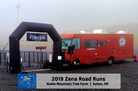 2019 Zena Road Runs:  Miscellaneous