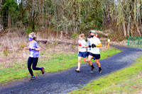 Bristow Trail Runs:  25k Lap 2