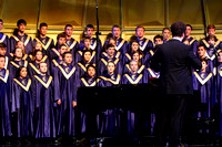 2014 Canby High  Spring Choir Concert