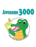 Awesome 3000