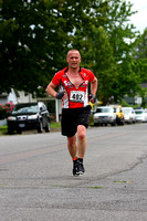 2014 Stayton Sprint Run