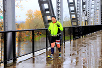 2016 Run'ucopia 10k/15k:  Railroad Bridge